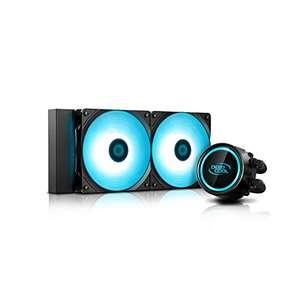 Kit de watercooling Deep Cool Gammaxx L240 V2 RGB (vendeur tiers)