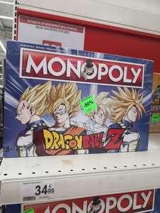 Monopoly Dragon ball Z - Epagny (74)