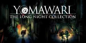 Yomawari The Long Night Collection sur Nintendo Switch (Dématérialisé)
