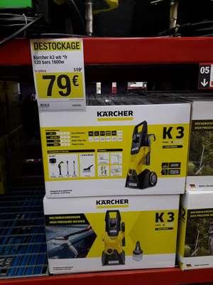 Nettoyeur Haute-pression Karcher K3 - Faches Thumesnil (59)