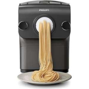 Machine à pâtes automatique Philips Avance Collection HR2382/10 - balance intégrée, 8 disques, 200 W