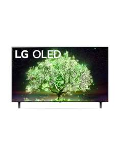 TV 48'' LG OLED48A19LA - OLED, 4K, HDR (frontaliers Suisse)