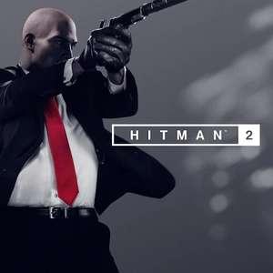Jeu Hitman 2 Gold Édition sur PS4 (Dématérialisé)