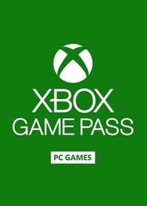 [Nouveaux abonnés] Abonnement de 3 mois Xbox Game Pass pour PC (Dématérialisé)