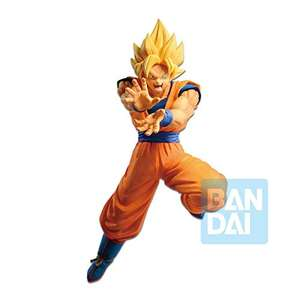 Figurine The Android Battle with DBZ Fighters - Super Saiyan Son Goku (vendeur tiers)