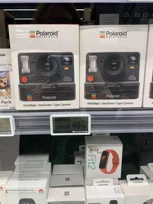 Appareil photo argentique instantanée Polaroid OneStep 2 Viewfinder (coloris graphite) - Carrières-sous-Poissy (78)