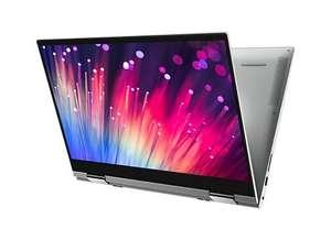 """PC portable 15.6"""" UHD Dell Inspiron 15 2-in-1 - i7-1165G7, Irix Xe Max (4 Go), 1 To en SSD, 16 Go de RAM, Windows 10"""