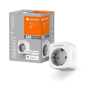 Lot de 4 prises connectées Ledvance Smart+ - Wi-Fi (via coupon)
