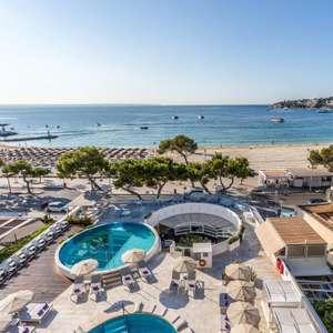 6 jours / 5 nuits à l'hôtel 4* Fergus Style Palmanova à Majorque Adult Only - Vols A/R, formule demi-pension, octobre, par personne à partir