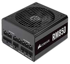 Bloc d'alimentation PC Corsair RM850 - 80Plus Gold, 850 W