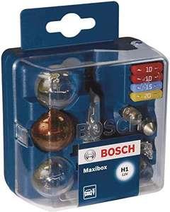 Coffret d'ampoules Bosch Maxibox H1 - 12 V