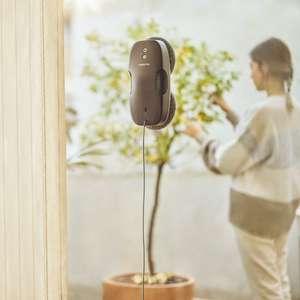 Robot lave-vitres automatique Wipebot