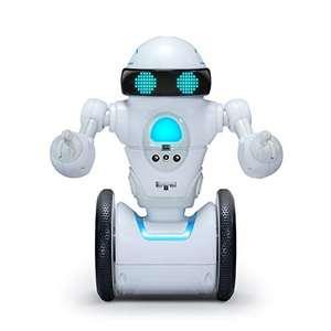 Robot jouet interactif auto-équilibrant WowWee MiP Arcade (Frais de port et douane inclus)