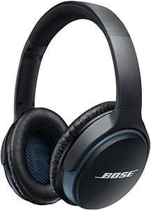 Casque audio sans-fil Bose SoundLink Around-Ear II - noir