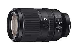 Objectif photo Sony FE 70-300mm f4.5-5.6 G OSS (SEL-70300G) - monture Sony FE