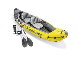 Kayak gonflable Explorer K2 - Brack (Frontaliers Suisse)
