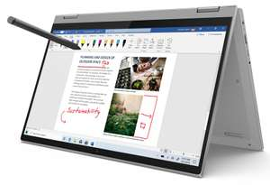 "PC Portable Hybride 14"" Lenovo Flex 5 14ALC05 - Tactile, Ryzen 5 5500U, 8 Go RAM, 512 Go SSD, Vega 7, Windows 10"