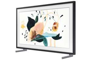 """TV 32"""" Samsung Frame QE32LS03T - QLED, Full HD (Frontaliers Suisse)"""