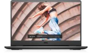 """PC Portable 15"""" Dell Inspiron 15-3501-581 - Full HD, i3-1115G4, 8 Go de RAM, 256 Go en SSD + 15.30€ en Rakuten Points"""