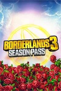 Season Pass pour Borderlands 3 sur Xbox One & Series X S (Dématérialisé)