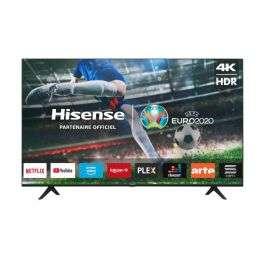 "TV 43"" Hisense 43A7100F - UHD 4K, DLED, HDR 10+, Smart TV"