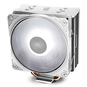 Ventirad Deep Cool GammaXX GTE V2 WH
