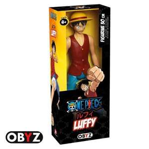 Figurine One Piece Luffy - 30 cm