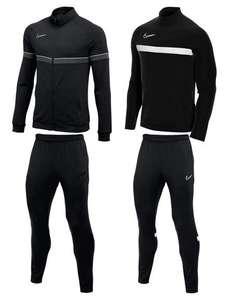 Ensemble sportif Nike Academy 21 (2 pièces) pour Homme - Veste ou Haut d'entraînement - Plusieurs coloris - Tailles du S au 2XL