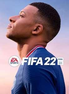 [Précommande] FIFA 22 sur PC (Dématérialisé - Origin)