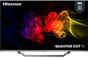 "TV 65"" Hisense Quantum Dot 65U7QF - 4K UHD, HDR10+, QLED, Dolby Atmos & Vision, Smart TV"
