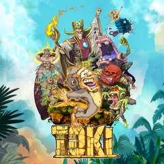 Toki sur Switch (dématérialisé)