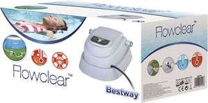 Réchauffeur de piscine électrique Bestway Flowclear 58259 - 2800 W, pour volume de 1520 à 17000 L
