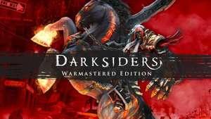 Darksiders Warmastered Edition sur Nintendo Switch (Dématérialisé - eShop Japonais)