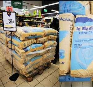 Sac de ciment à maçonner Calcia, 35kg - Chantepie (35)
