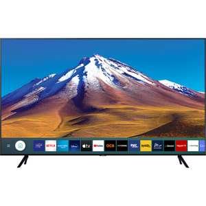 "TV 65"" Samsung UE65TU7025KXXC - LED, 4K UHD, PQI 2000"