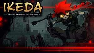 Jeu Ikeda : The Scrap Hunter E.P. gratuit sur PC (Dématérialisé)