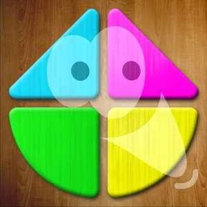 Jeu de puzzle pour enfants - jeu d'apprentissage gratuit sur Android