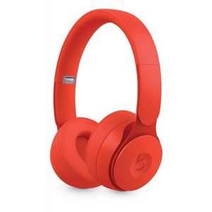 Casque audio sans-fil à réduction de bruit Beats By Dre Solo Pro