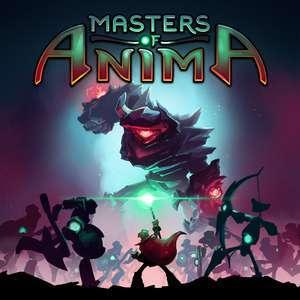 [Membres Gold] Masters of Anima sur Xbox One (dématérialisé)