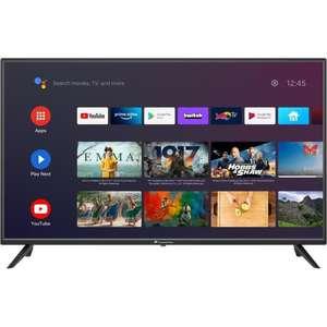 "TV 40"" Continental Edison celed40sa21b6 - Full HD, Android TV, 3 ports HDMI, 2 ports USB"