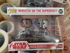 Duo de Figurines Funko Pop! Star Wars n°257 - Cournon d'Auvergne (63)