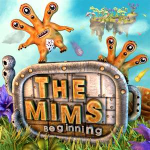 The Mims Beginning Gratuit sur PC (dématérialisé)