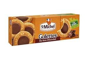 Galettes Gourmandes St Michel - Au bon Chocolat