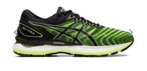 Paire de chaussures de running Asics Gel Nimbus 22 pour Homme - Diverses tailles