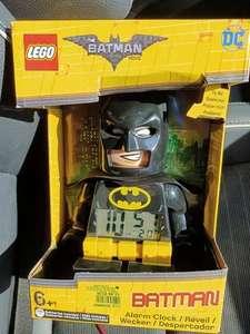 Réveil figurine Lego Batman - Le film (Montbard 21)