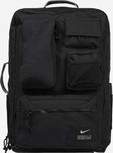 Sac à dos de sport Nike Utility Elite - Noir