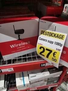 Camera de surveillance extérieure Chacon - WiFi (Laval 53)