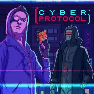 Cyber Protocol sur Nintendo Switch (Dématérialisé)