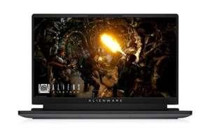 """PC Portable 15.6"""" Dell Alienware M15 R6 - i7-11800H, 16 Go RAM, 1 To SSD, RTX 3080 (8 Go)"""