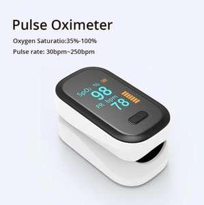 Oxymètre de pouls Boxym (Via coupon vendeur)